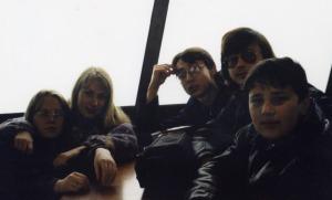 Победители Первого фестиваля в Венеции 01.03.1999